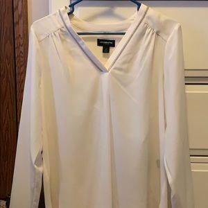 Never worn Liz Claiborne blouse